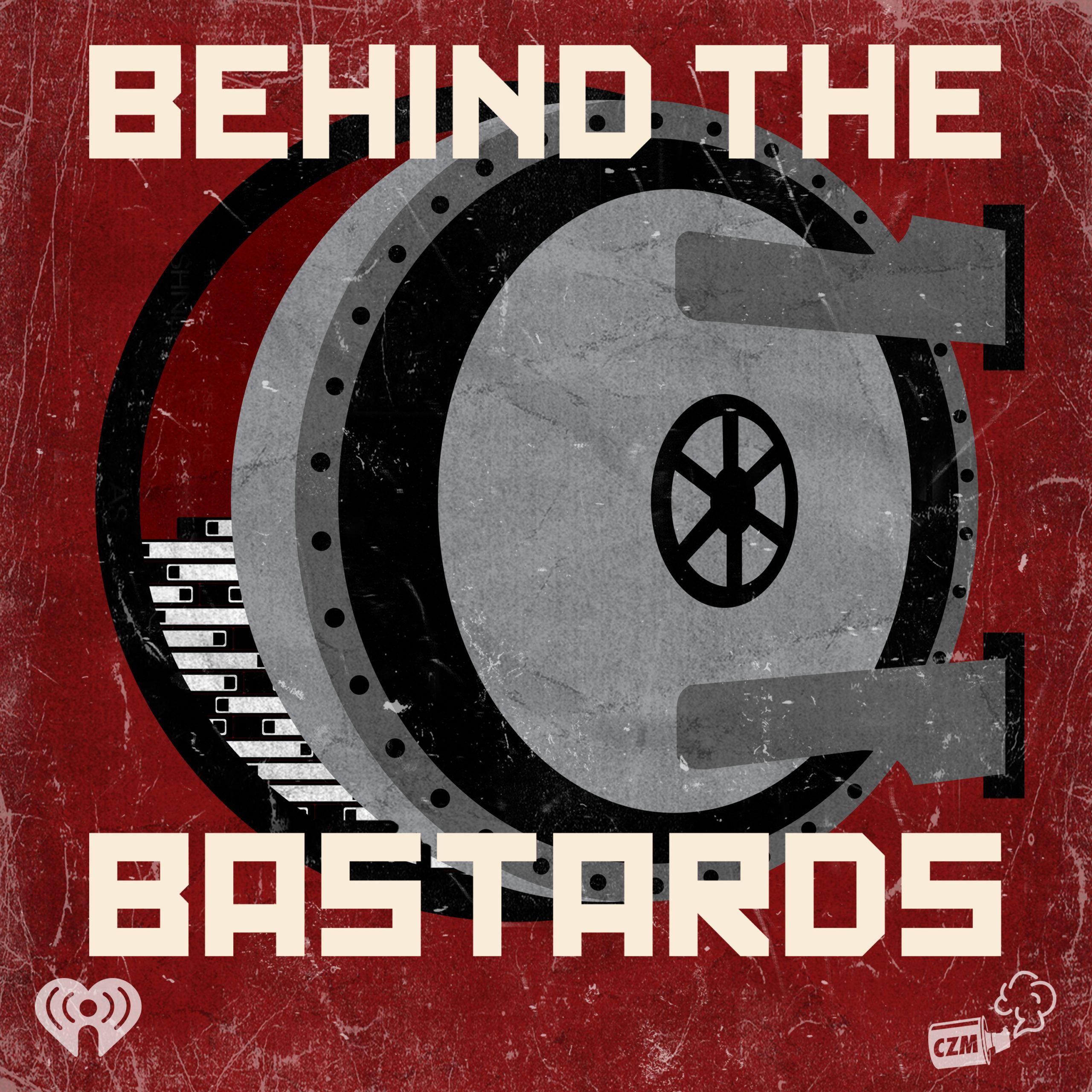 Behind the Bastards logo