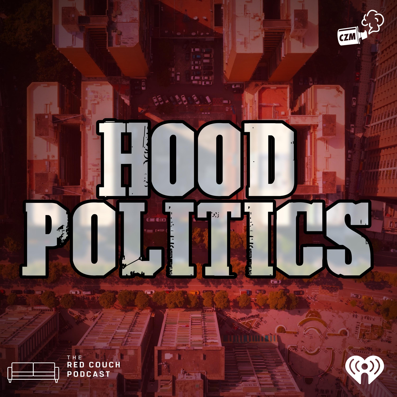 Hood Politics Logo